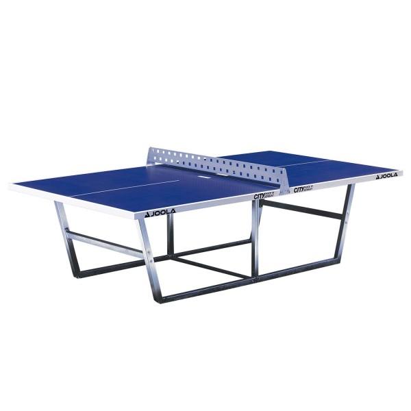 JOOLA table tennis table CITY (weatherproof)
