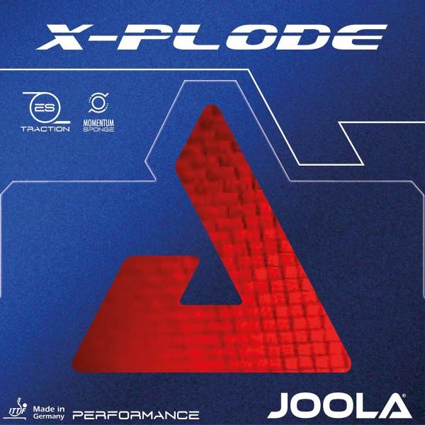 JOOLA X-PLODE