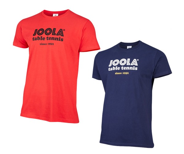 JOOLA T-Shirt RETRO