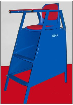 JOOLA Umpire Highchair